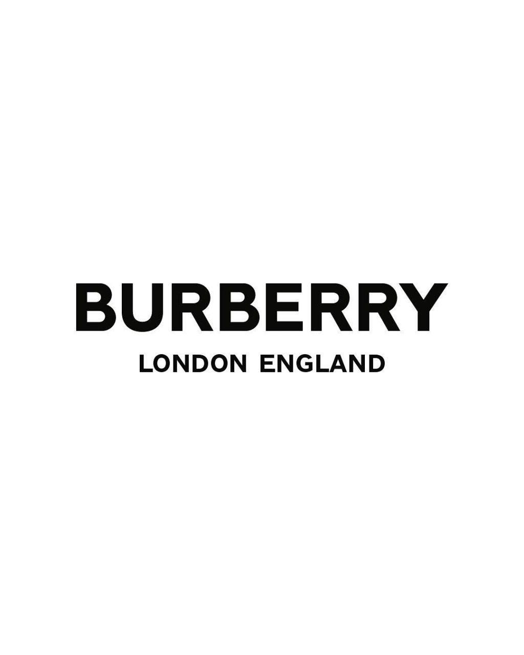 thương hiệu burberry thay đổi biểu tượng 2