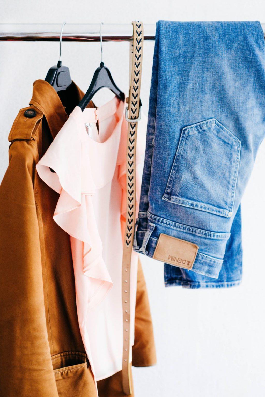 bí quyết mua sắm quần áo cũ 1
