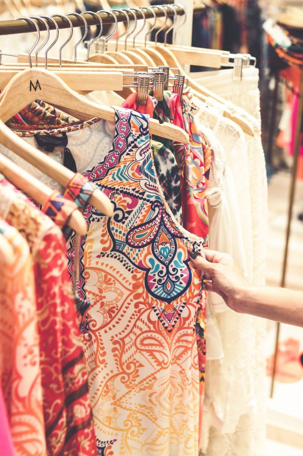 bí quyết mua sắm quần áo cũ 2