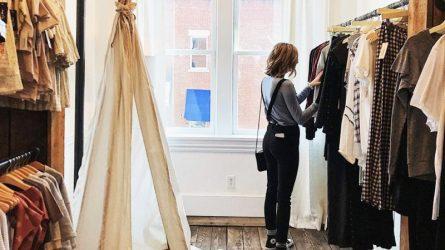 10 bí quyết mua sắm quần áo cũ hiệu quả và tiết kiệm chi phí