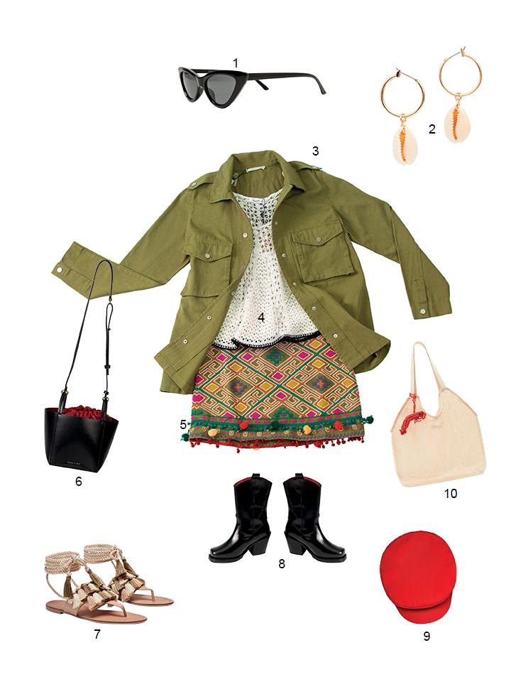 chất liệu thời trang 2