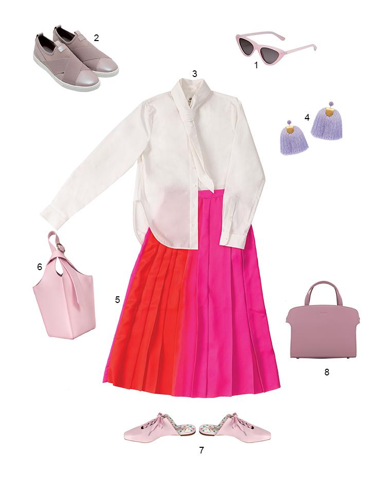 chất liệu thời trang 3