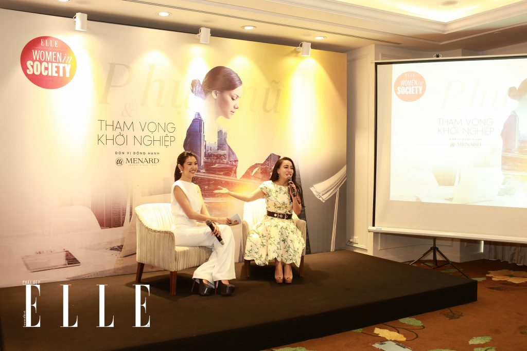 elle women in society phụ nữ khởi nghiệp - 12
