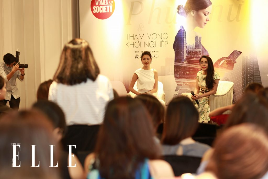 elle women in society phụ nữ khởi nghiệp - 14