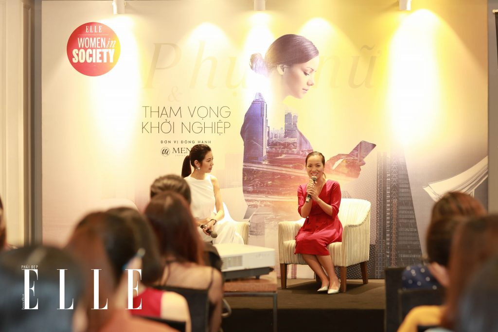 elle women in society phụ nữ khởi nghiệp - 16