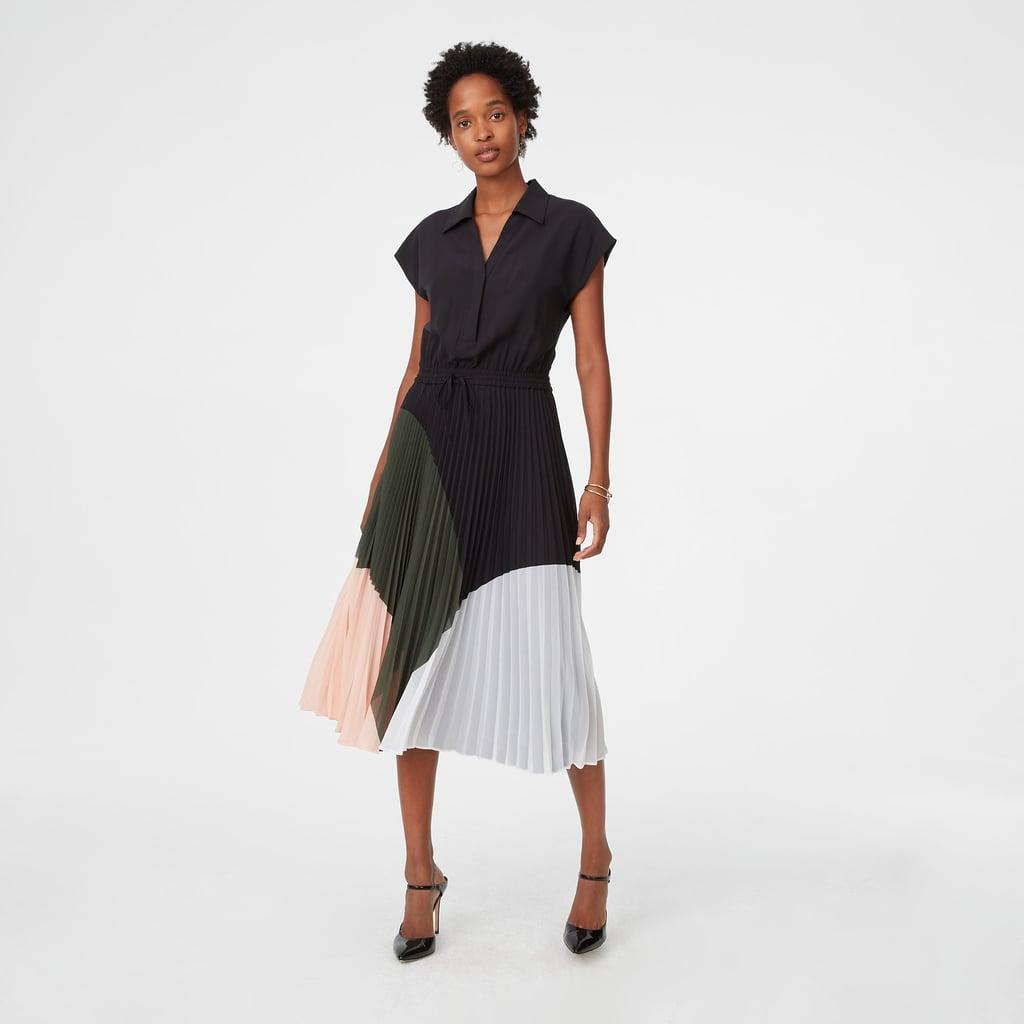 phong cách thời trang của Meghan Markle 2