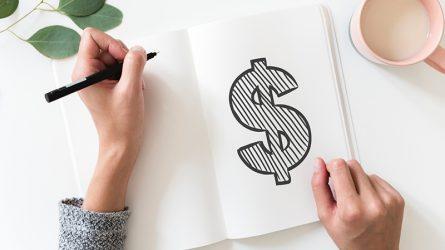 Phụ nữ với vai trò tích cực trong quản lý tài chính