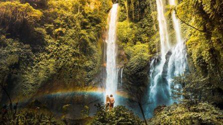 8 trải nghiệm không thể bỏ qua khi du lịch Bali - Hòn đảo của những vị thần