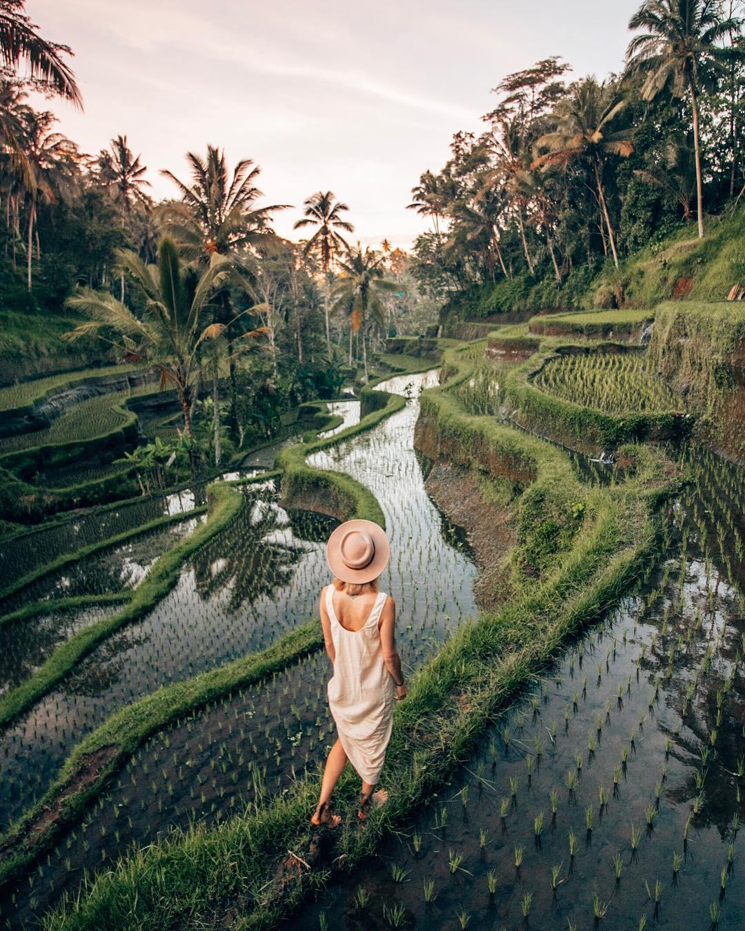 Du lịch Bali 2