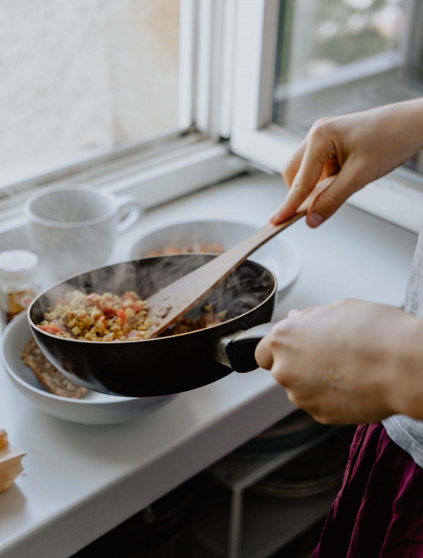 elle việt nam nấu ăn 2