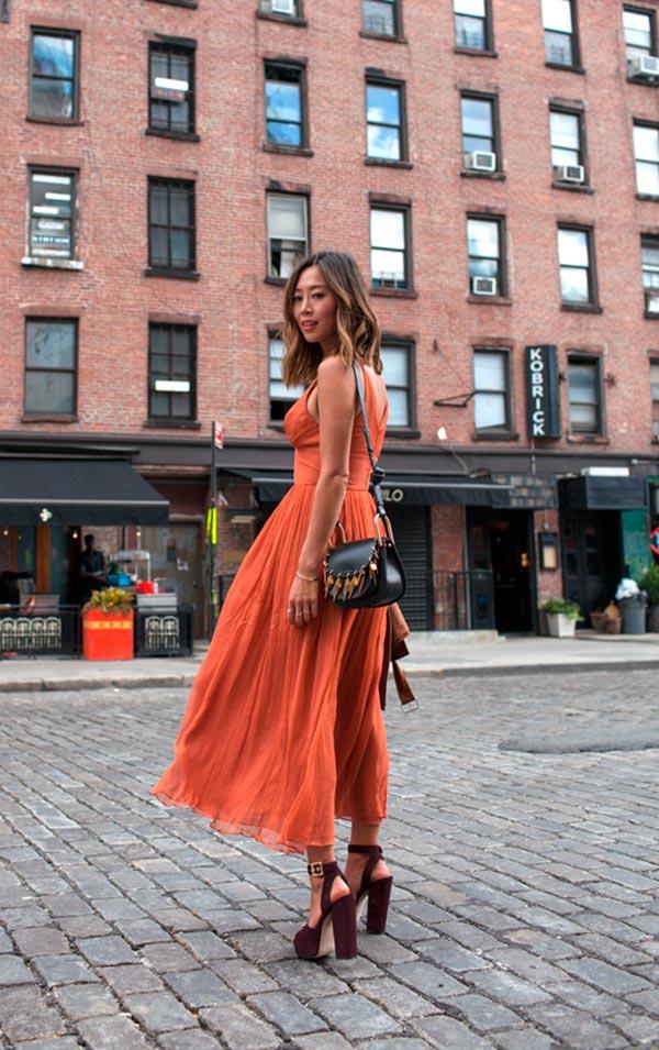 xu hướng màu sắc cho Thu_cam Terracot_Elle_Vietnam2