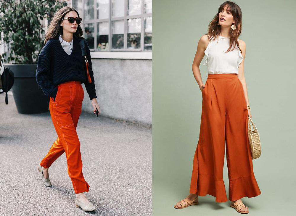 xu hướng màu sắc cho Thu_cam Terracot_Elle_Vietnam41