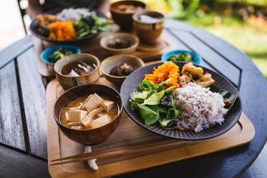 chế độ ăn kiêng ẩm thực thế giới - 03