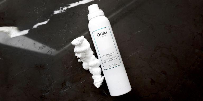 dầu gội khô dành cho tóc nhuộm - 10