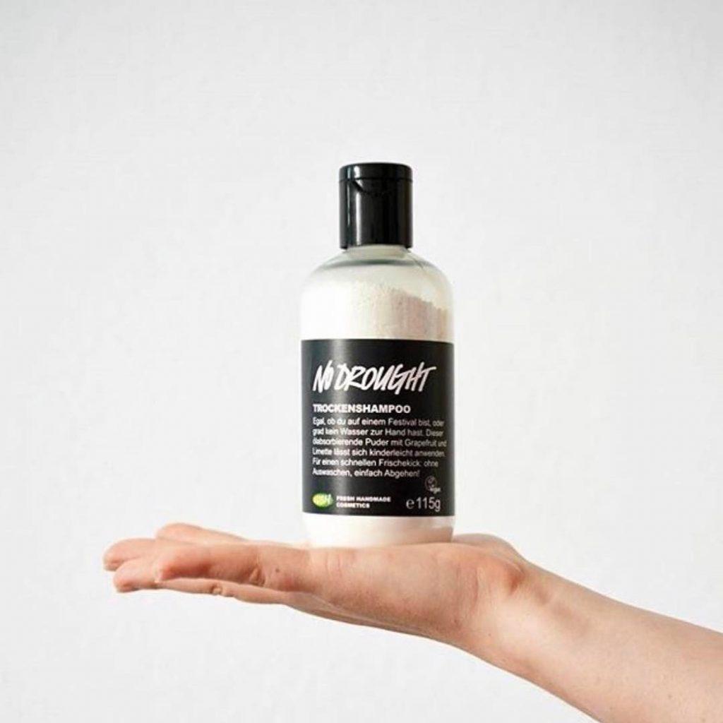 dầu gội khô dành cho tóc nhuộm - 08