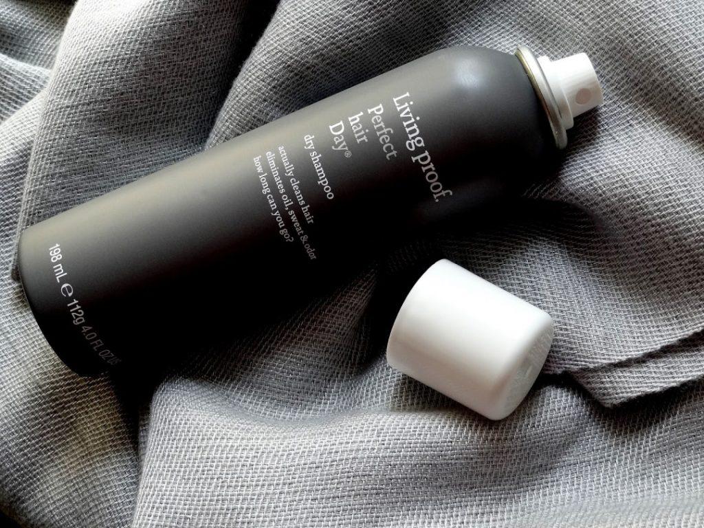 dầu gội khô dành cho tóc nhuộm - 09