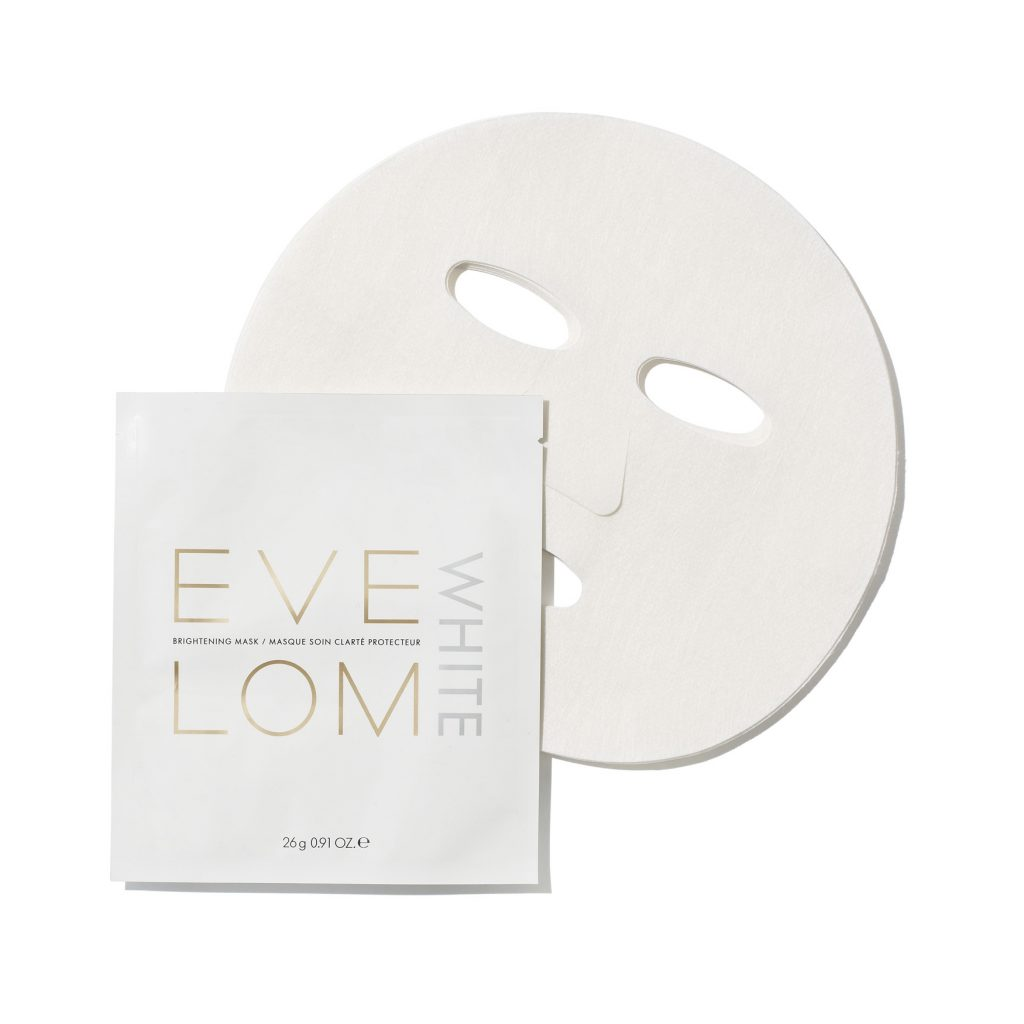 mặt nạ dưỡng da Eve Lom White Brightening Mask