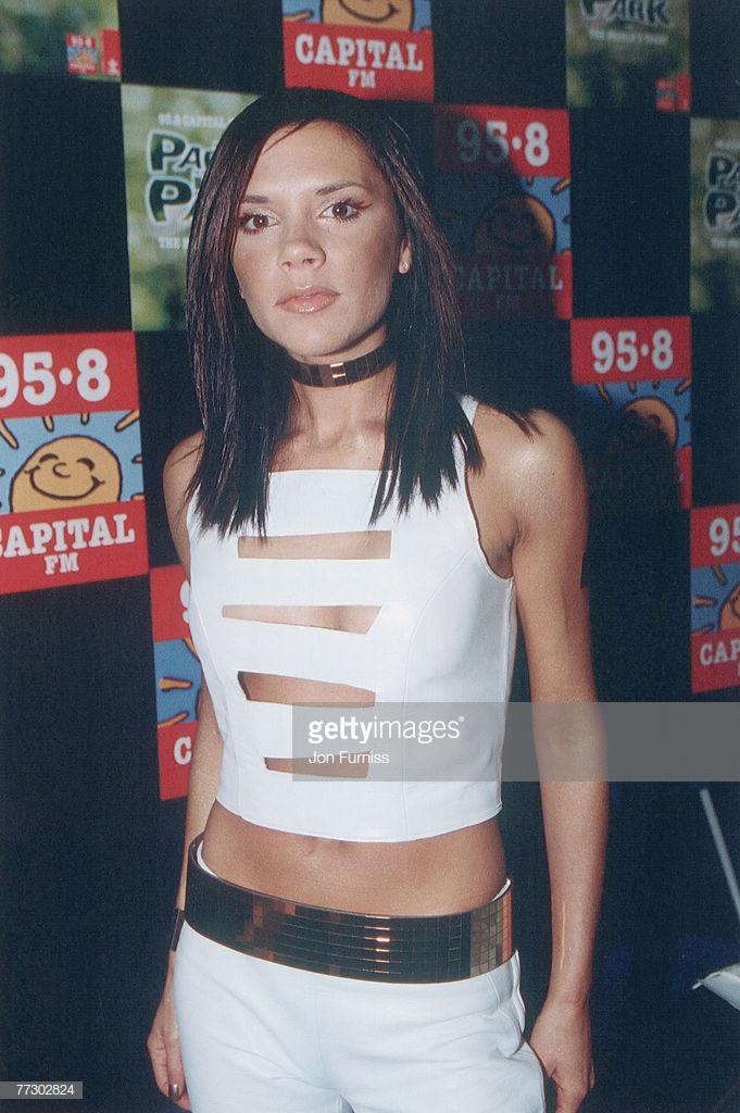 biểu tượng thời trang Victoria Beckham 3
