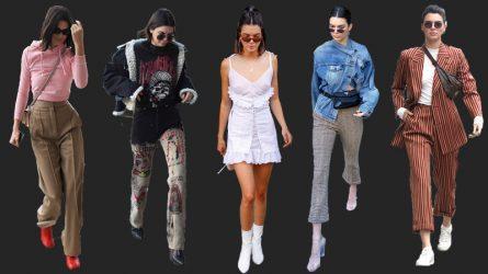 Stylist của Kendall Jenner hé lộ