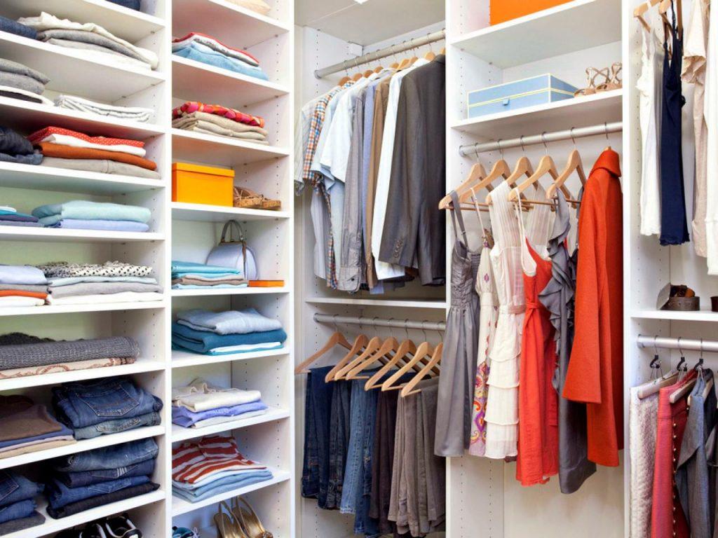 tủ quần áo thông minh 5