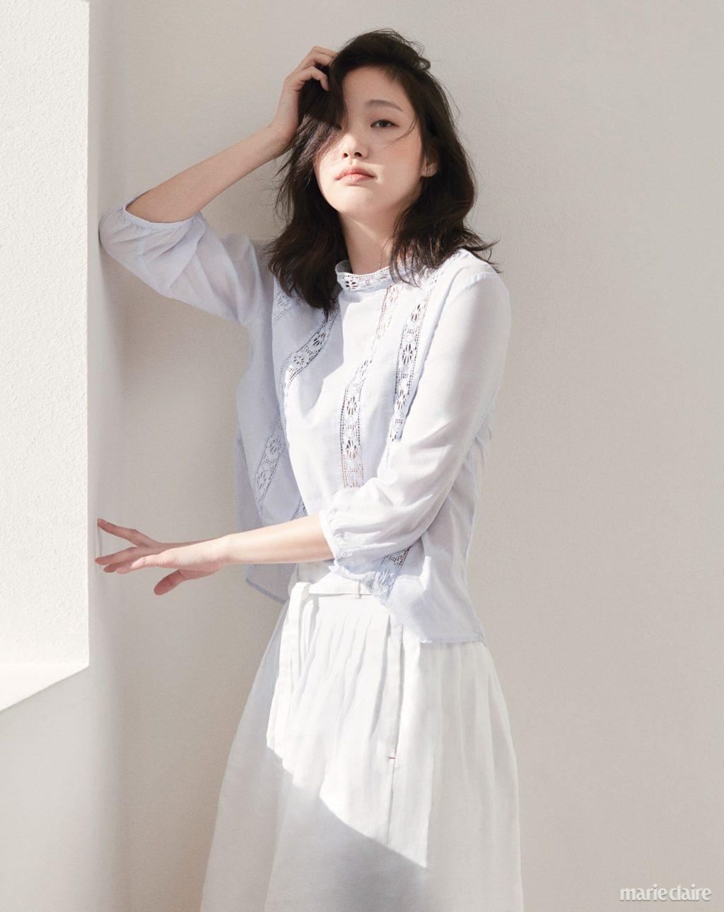 Tiêu chuẩn cái đẹp Kim Go Eun 3