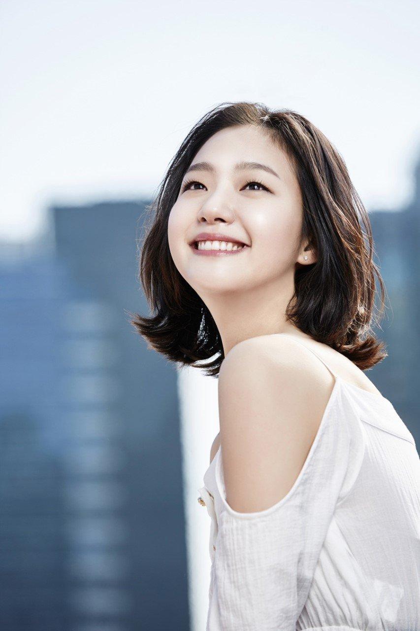 Tiêu chuẩn cái đẹp Kim Go Eun