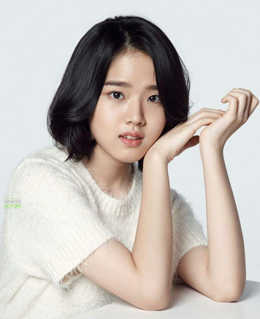 Tiêu chuẩn cái đẹp KimHyanggi 3