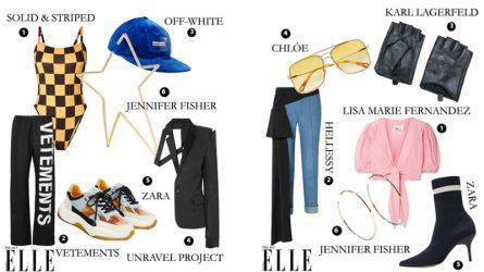 ELLE Style Calendar: Cảm hứng thời trang từ nhóm nhạc BLACKPINK (13/8 – 20/8)