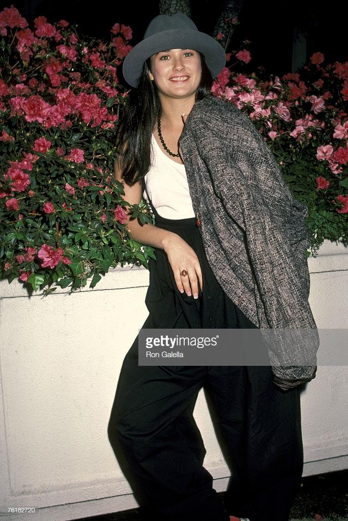 phong cách thời trang thập niên 80 15