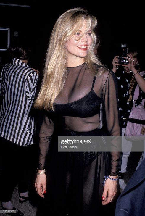 phong cách thời trang thập niên 80 4