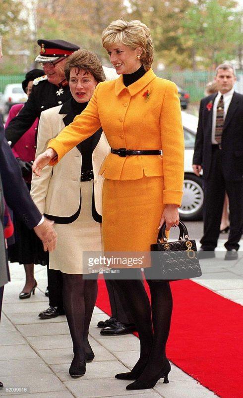 phong cách thời trang thập niên 80 9