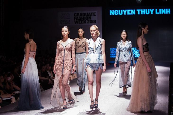 tuần lễ thời trang tốt nghiệp LCDF 2018 - 04