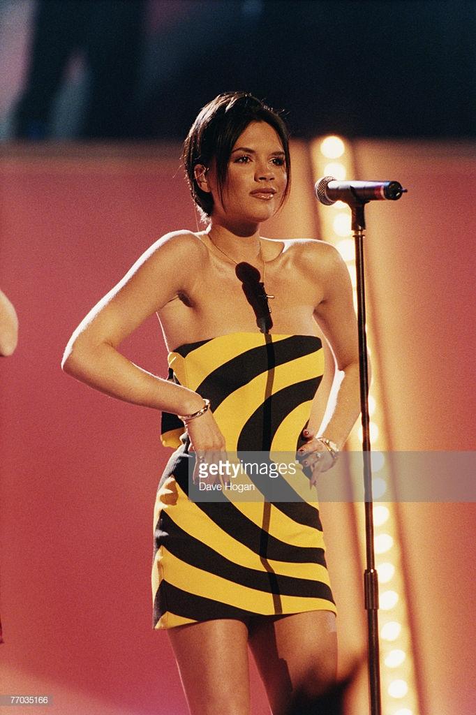 biểu tượng thời trang Victoria Beckham 5