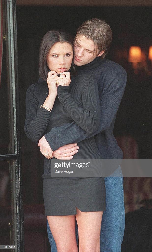 biểu tượng thời trang Victoria Beckham 11