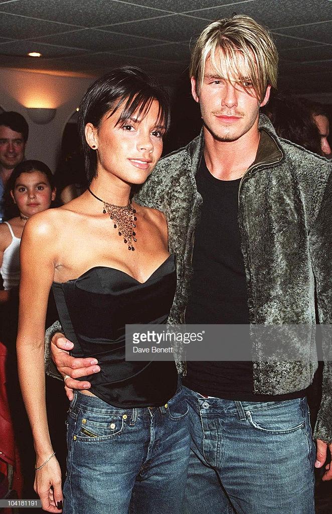 biểu tượng thời trang Victoria Beckham 9