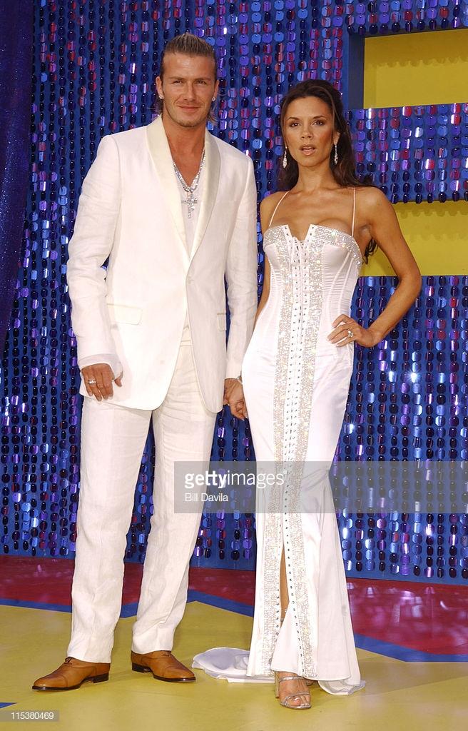 biểu tượng thời trang Victoria Beckham 12
