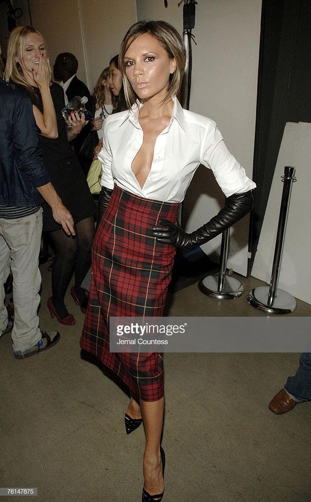 biểu tượng thời trang Victoria Beckham 15