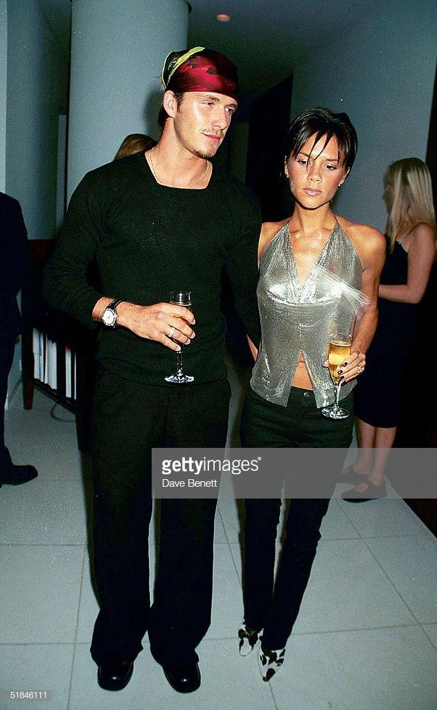 biểu tượng thời trang Victoria Beckham 4