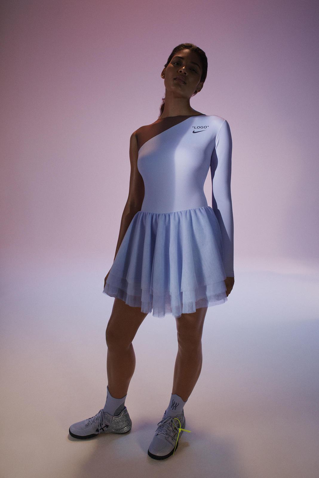 trang phục thi đấu serena williams