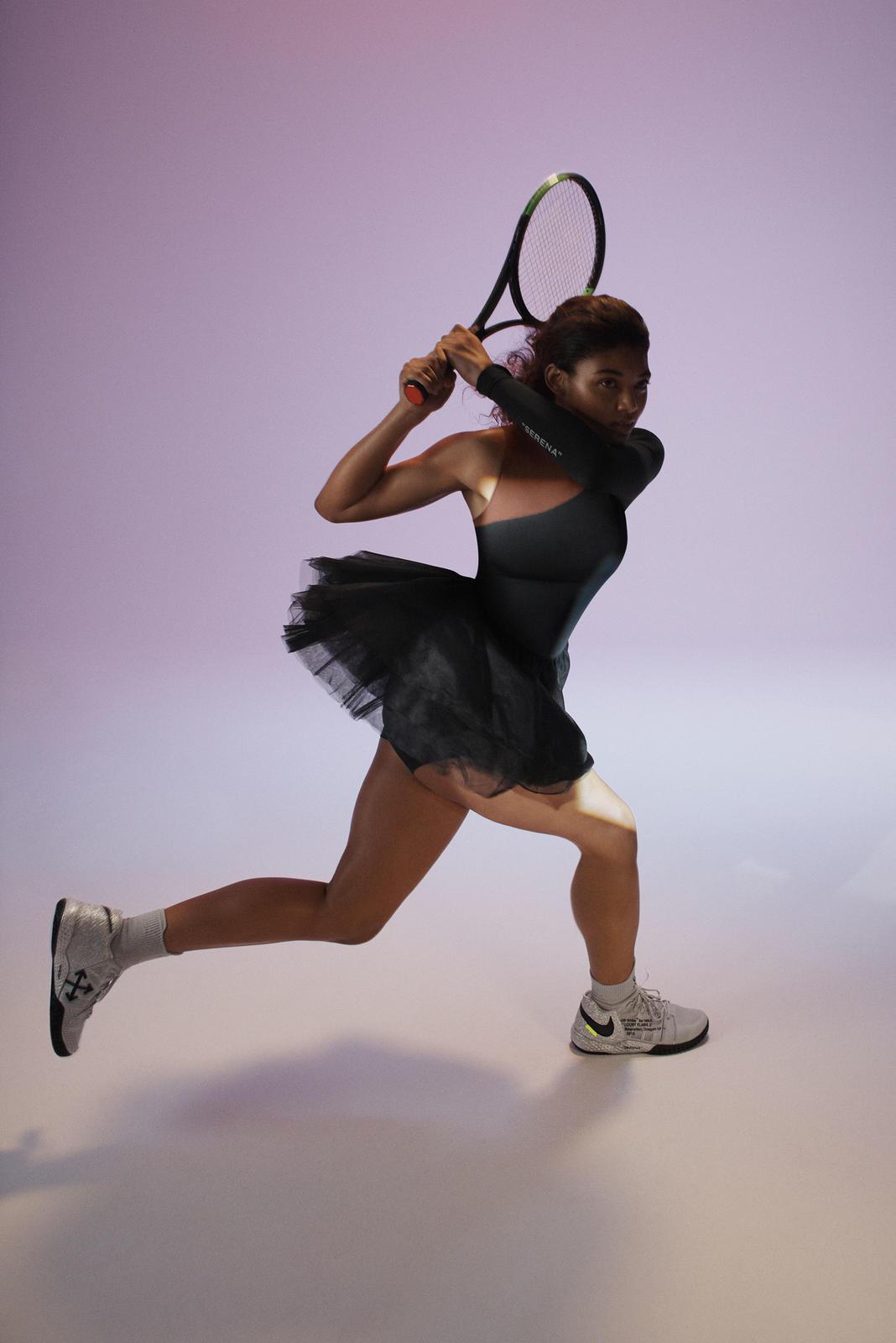 thời trang quần vợt 1