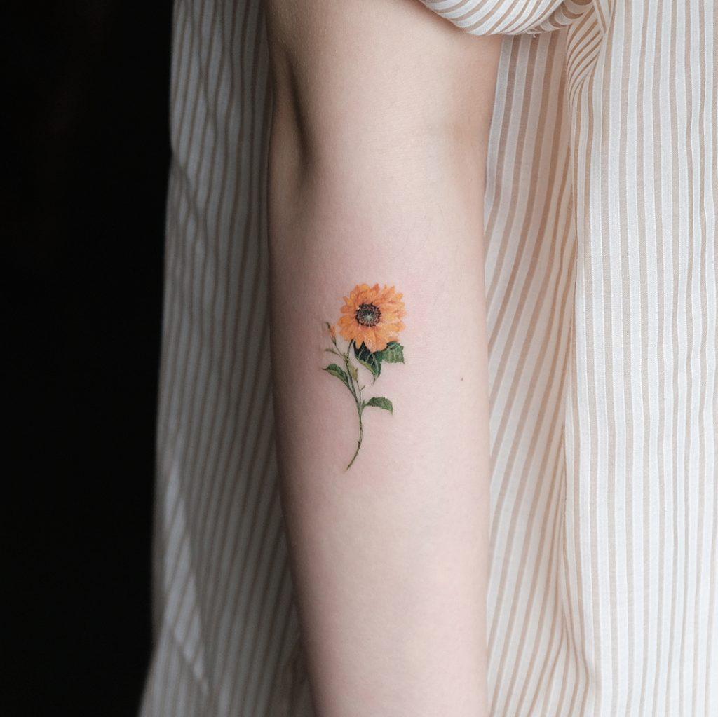 hình xăm hoa_tattooistmuha