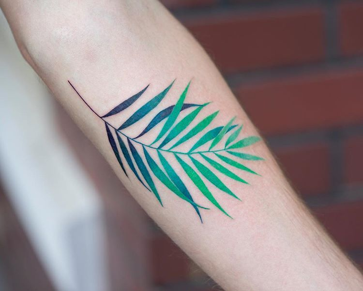 hình xăm hoa_zihee_tattoo