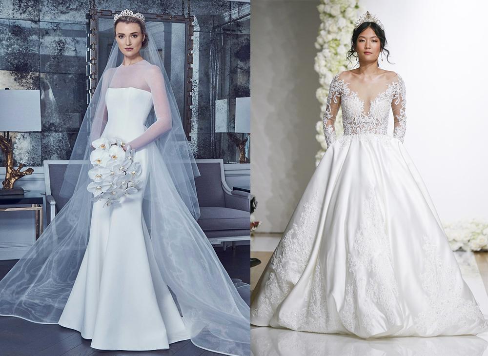 thời trang cưới 2019_Elle_Vietnam52