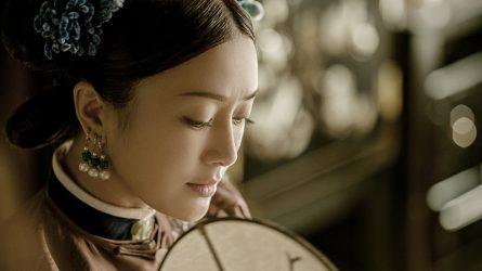 Bí quyết làm đẹp của mỹ nhân cung đình Trung Hoa cổ đại