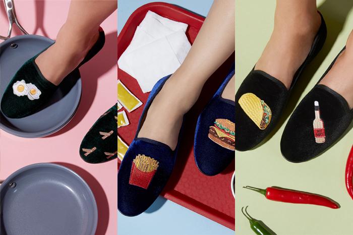 bộ sưu tập giày 1