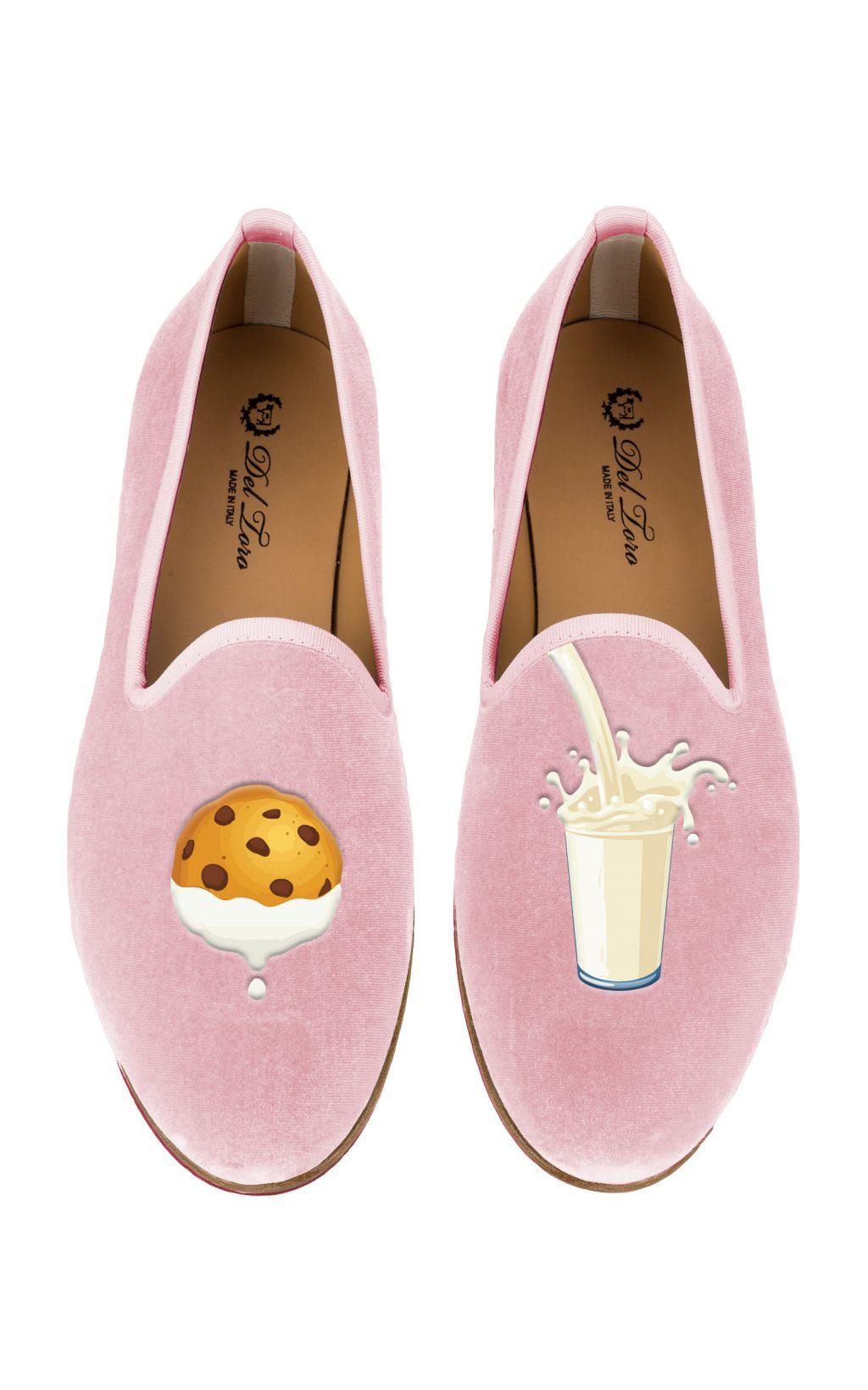 bộ sưu tập giày 3