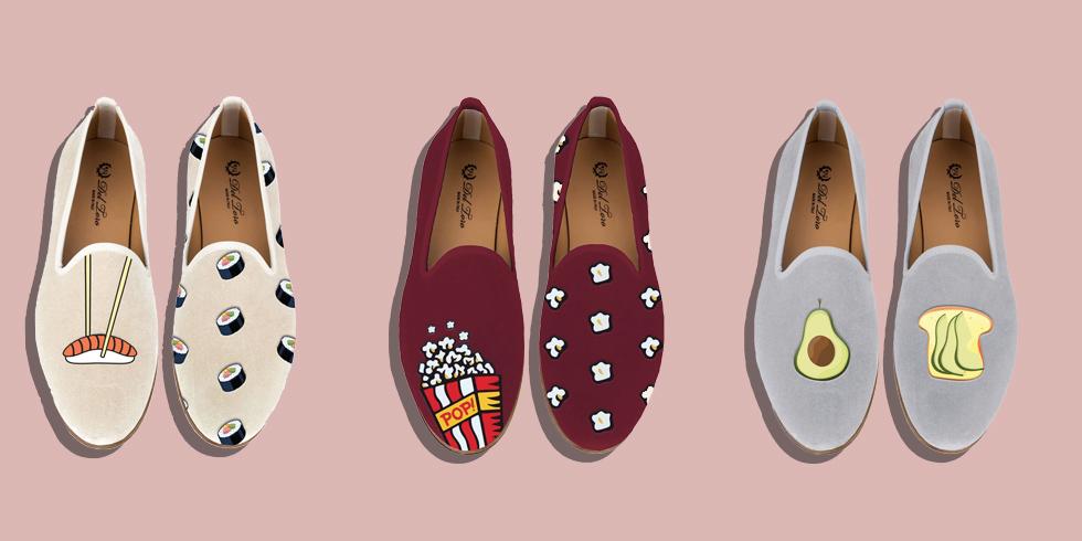 bộ sưu tập giày 2