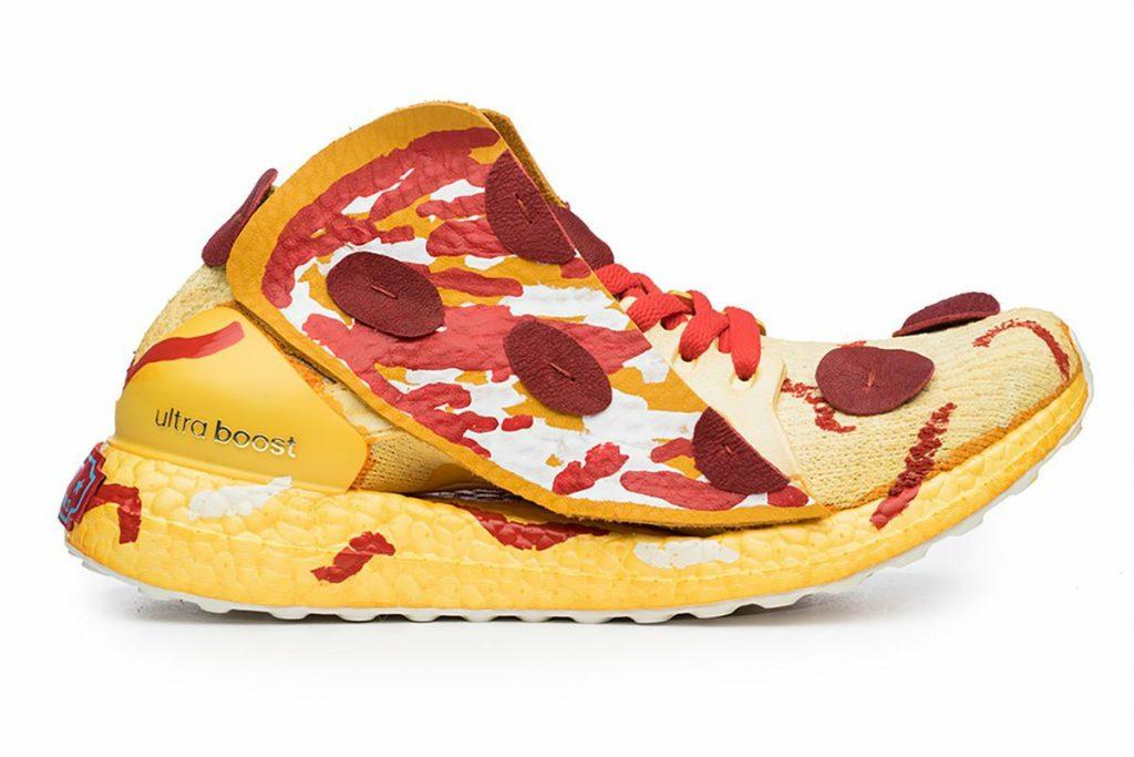 bộ sưu tập giày 5