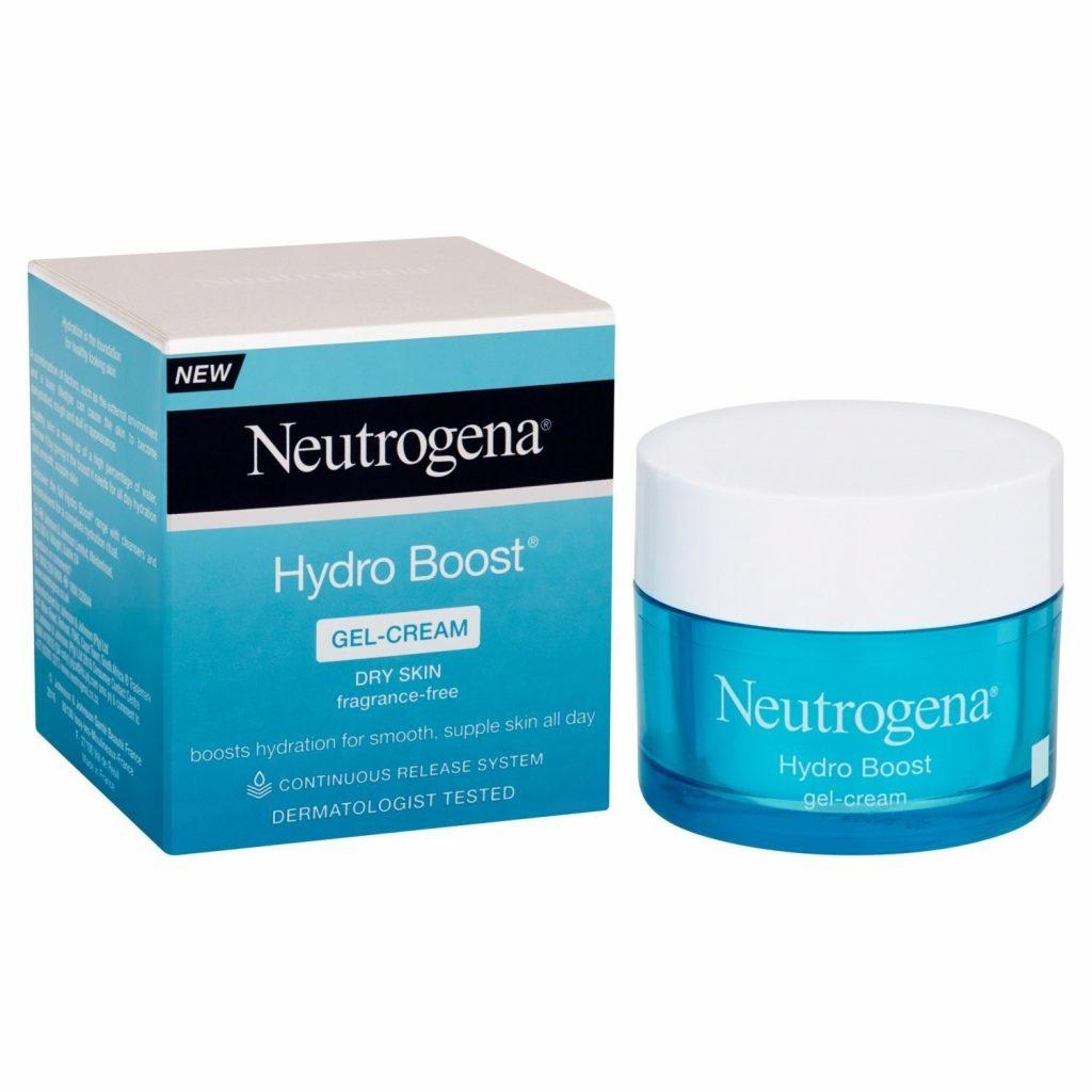 thuong hiệu mỹ phẩm bình dân_Neutrogena Hydro Boost Gel-Cream