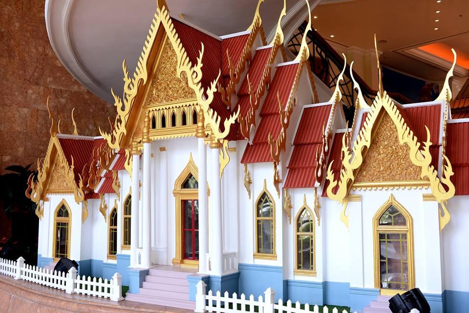 Tuần lễ ẩm thực Thái Lan tại Khách sạn Hà Nội Daewoo - 03